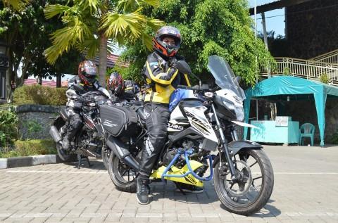 Memilih Sepeda Motor untuk Berkendara Jarak Jauh