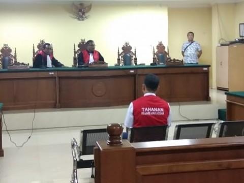 Sidang Pembunuhan Taruna Penerbang Makassar Ditunda