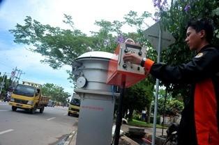 Anies Berencana Tambah Alat Ukur Kualitas Udara