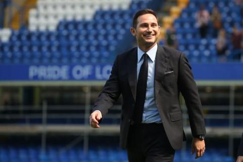 Janji Lampard Maksimalkan Pemain Muda Chelsea