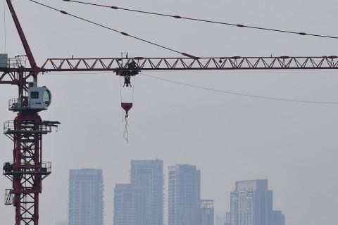 Warga Gugat Pemerintah atas Pencemaran Udara