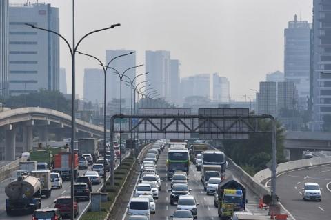 Anies Sindir Penggugat Pencemaran Udara