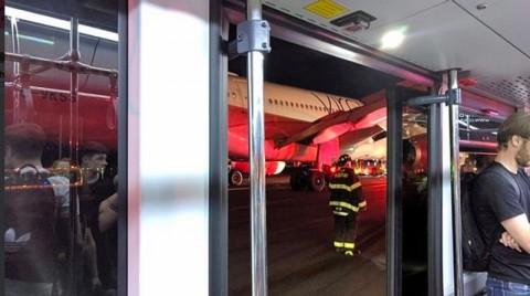 Asap Penuhi Kabin, Pesawat Virgin Atlantic Mendarat Darurat