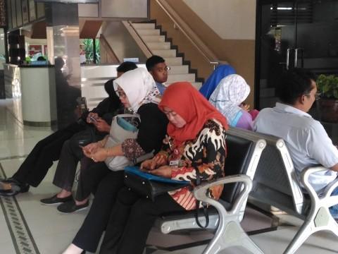 39 Calon Siswa SMA Semarang Terpental ke Wonogiri