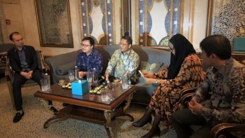 <i>Startup</i> Umrah Digital Dipastikan Tak Ganggu Pasar Travel Biro
