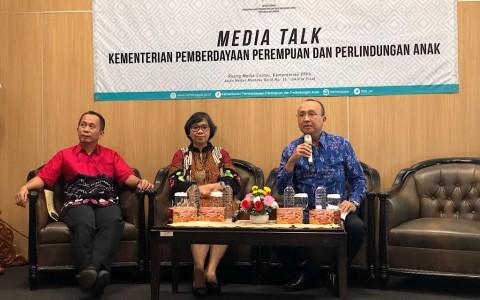 RUU PKS Ditargetkan Rampung Sebelum September 2019