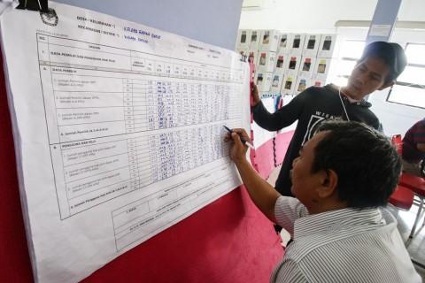 e-Rekap Disebut Cocok Diterapkan di Indonesia