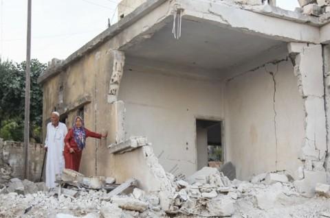 Pengeboman di Idlib Tewaskan 14 Warga, Termasuk 7 Anak-Anak