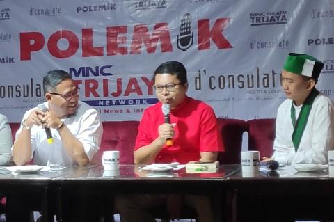 Jokowi Diyakini Tak Sulit Memilih Menteri Muda
