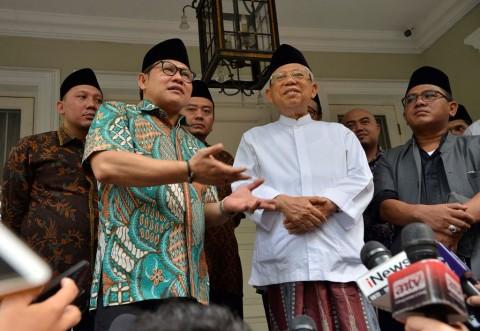 <i>Cak Imin Cocok Jadi Ketua MPR</i>