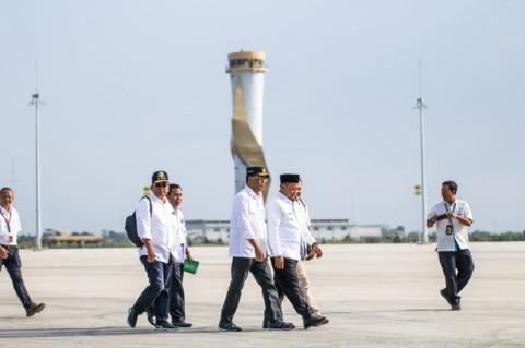 Bus Damri ke Bandara Kertajati Digratiskan