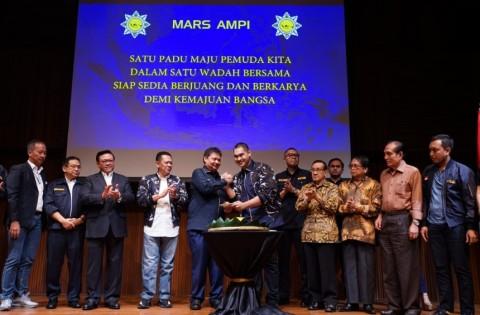 AMPI Luncurkan Program Muda Pembaru