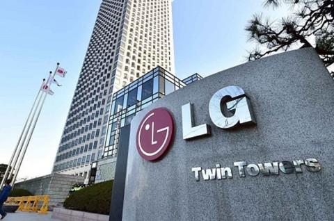 Laporan Keuangan LG Tampilkan Peningkatan Penjualan