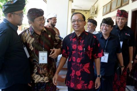 Pemprov Bali Instruksikan Seleksi PPDB Lewat Nilai UN