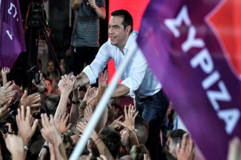 Warga Yunani Ikuti Pemilu Keenam Sejak Krisis 2008