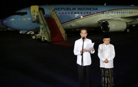 Restu Jokowi Penentu Pemilihan Ketum Golkar