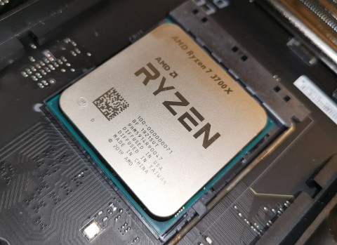 AMD Ryzen 7 3700X, Alternatif Ryzen 9