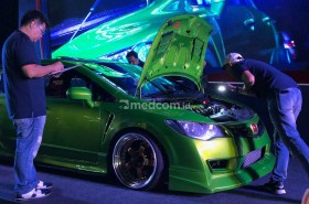 Proper Car Modification, Konsep Terbaik Buat Mobil Harian