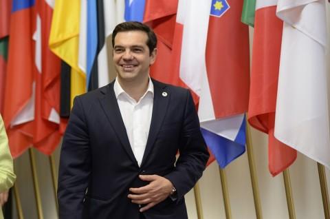 PM Tsipras Mengaku Kalah di Pemilu Sela Yunani