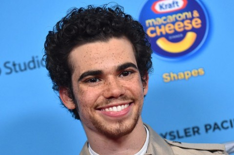 Bintang Disney Channel Cameron Boyce Meninggal