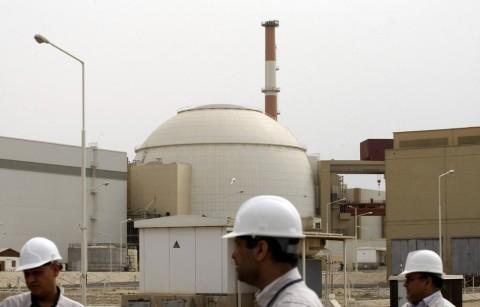 Iran Klaim Pengayaan Uranium untuk Pembangkit Listrik