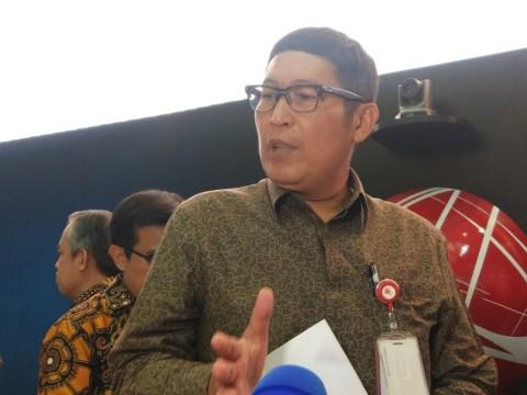 Bos Bursa Harap Kabinet Baru Jokowi Ciptakan Kestabilan Ekonomi