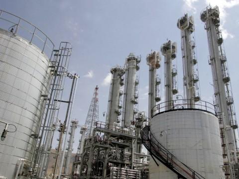 Iran Peringatkan Eropa Tidak Reaktif Soal Pengayaan Uranium