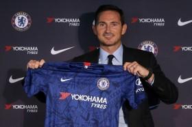 Cinta, Lampard, dan Chelsea