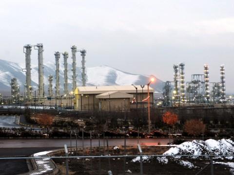 Uni Eropa Desak Iran Hentikan Pengayaan Nuklir