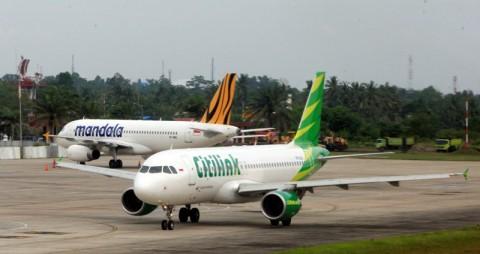 11.626 Tiket Pesawat Dijual Murah Setiap Selasa, Kamis, dan Sabtu