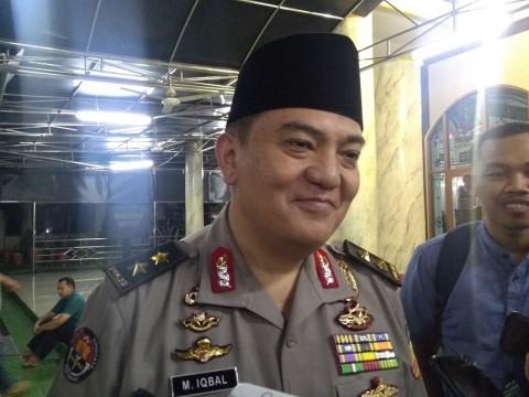 Kadiv Humas Polri Tak Masalah Dilaporkan ke Propam