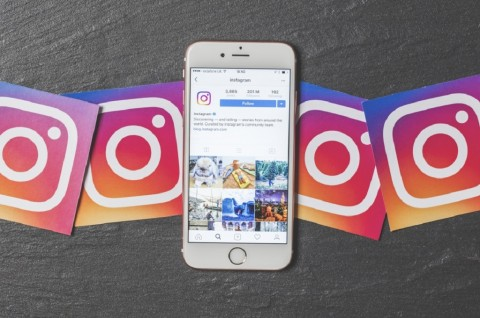 Instagram Uji Fitur Blokir Perundung