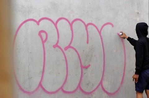 Jembatan Cagar Budaya di Sleman Jadi Sasaran Vandalisme