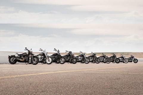 Benelli Indonesia Diundang Membahas Kemungkinan Bayi Harley-Davidson