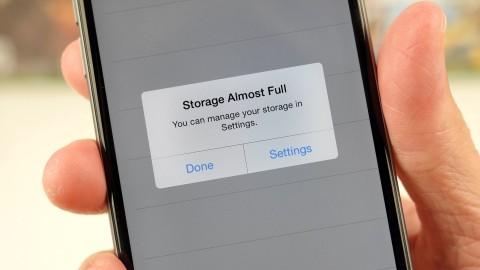 Pengguna Smartphone di Indonesia Sering Kehilangan Data, Kenapa?