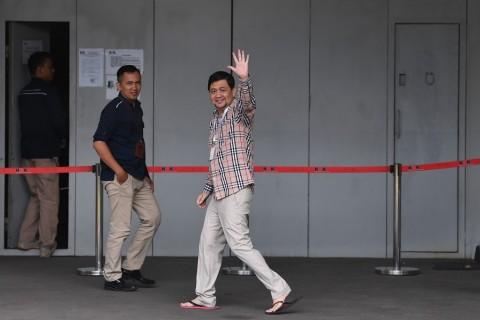 Tim Hukum Minta KPK Segera Bebaskan Syafruddin