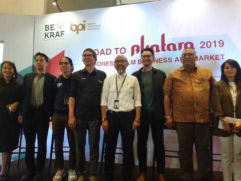 Bekraf Kembali Gelar Forum Pendanaan untuk Film Indonesia lewat Akatara