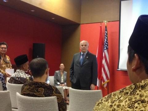 Santri Indonesia Diharapkan Bisa Belajar di AS