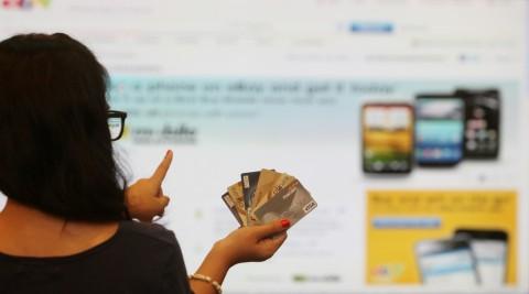 Kartu Kredit Digital Jadi Alat Pembayaran Terfavorit