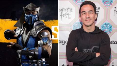 Joe Taslim Terlibat dalam Film Mortal Kombat