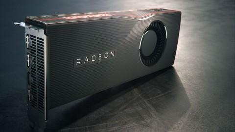 AMD Berniat Ubah Desain Radeon RX 5700