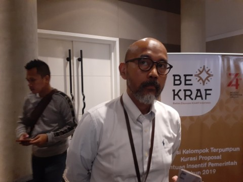Akatara Diharapkan Memperbaiki Ekosistem Perfilman Indonesia