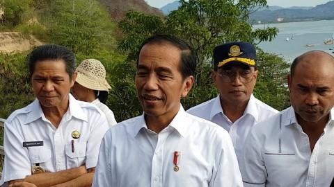 Presiden Ingin Pembangunan Labuan Bajo Dipercepat