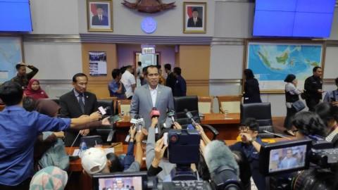 Sembilan Komisioner KPI 2019-2022 Disahkan