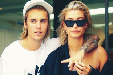 Justin Bieber Bersyukur Miliki Istri seperti Hailey Baldwin