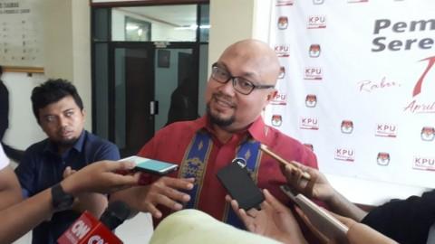 DKPP Putuskan Copot Ketua Divisi Logistik KPU
