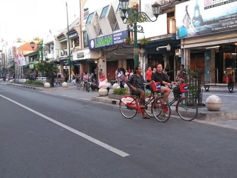 Hotel di Yogyakarta 80% Terisi saat Musim Libur Sekolah