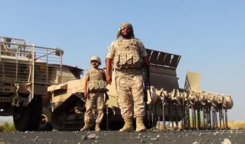 UEA Mulai Beralih ke Rencana Perdamaian di Yaman
