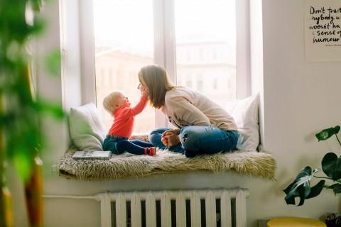 Tumbuh Gigi Memengaruhi Nafsu Makan Anak