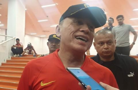 Iwan Bule <i>Nothing to Lose</i> Maju Jadi Caketum PSSI